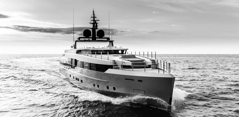 LUCA DINI Super Yachts Design