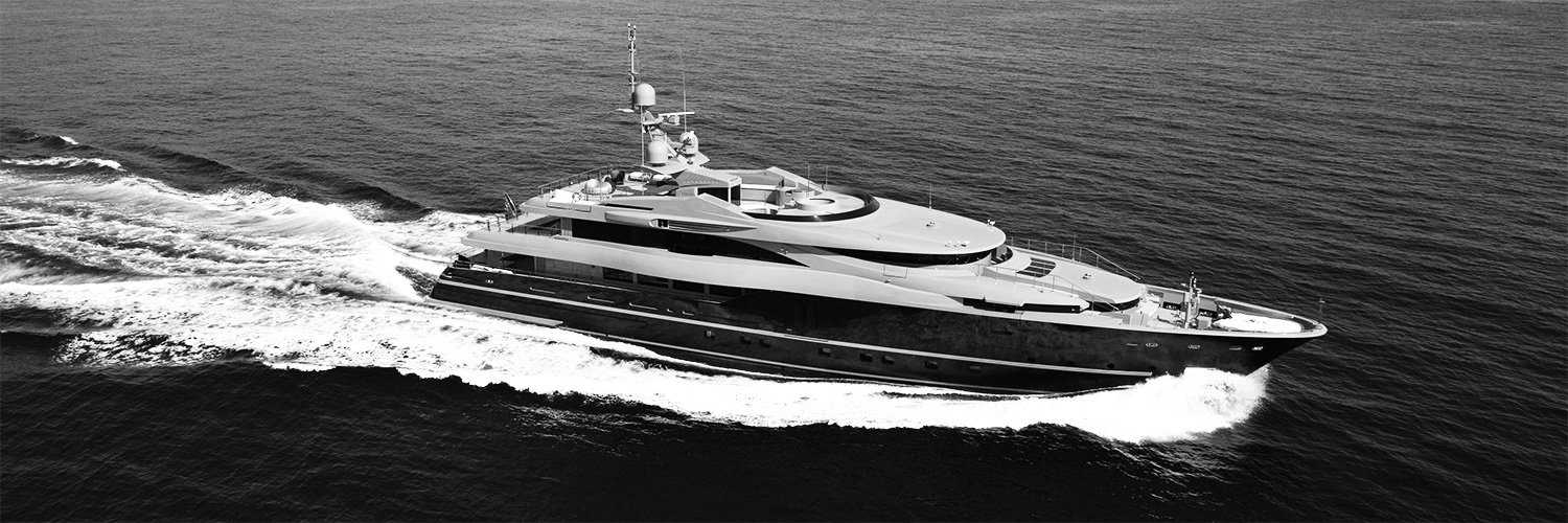 AMY - Admiral Mariotti Yachts - M/Y Sea Force One